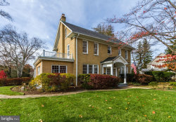 Photo of 7500 Connecticut AVENUE, Chevy Chase, MD 20815 (MLS # MDMC668814)