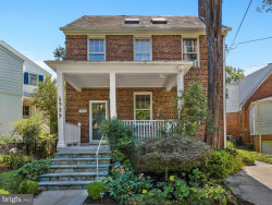 Photo of 4929 Chevy Chase BOULEVARD, Chevy Chase, MD 20815 (MLS # MDMC671580)