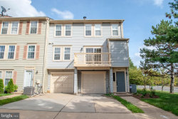 Photo of 14624 Wexhall TERRACE, Unit 2-18, Burtonsville, MD 20866 (MLS # MDMC672644)