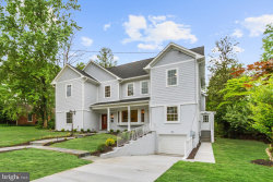 Photo of 7116 Western AVENUE, Chevy Chase, MD 20815 (MLS # MDMC672912)