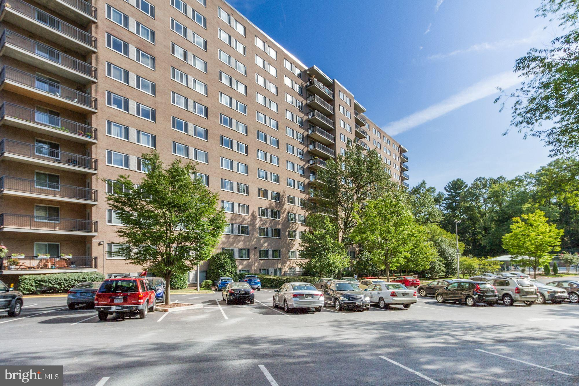 Photo for 1900 Lyttonsville ROAD, Unit 405, Silver Spring, MD 20910 (MLS # MDMC674552)