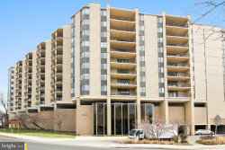 Photo of 4242 East West HIGHWAY, Unit 611, Chevy Chase, MD 20815 (MLS # MDMC674626)