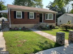 Photo of 13411 Justice ROAD, Rockville, MD 20853 (MLS # MDMC674974)