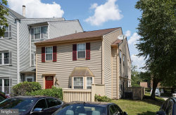 Photo of 11401 Fruitwood WAY, Unit 159, Germantown, MD 20876 (MLS # MDMC675018)