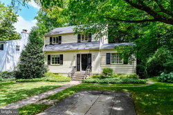 Photo of 7401 Ridgewood AVENUE, Chevy Chase, MD 20815 (MLS # MDMC675728)