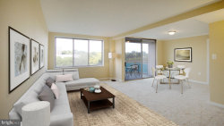Photo of 10201 Grosvenor PLACE, Unit 818, North Bethesda, MD 20852 (MLS # MDMC678358)