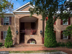 Photo of 10708 Kings Riding WAY, Unit 101-19, Rockville, MD 20852 (MLS # MDMC679160)