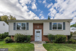 Photo of 720 Anderson AVENUE, Rockville, MD 20850 (MLS # MDMC679924)