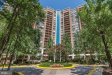 Photo of 10101 Grosvenor PLACE, Unit 1704, Rockville, MD 20852 (MLS # MDMC680584)