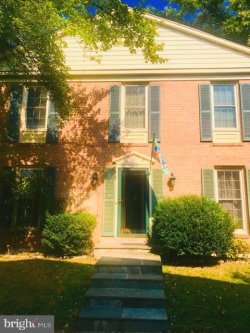 Photo of 9201 Weathervane Place, Montgomery Village, MD 20886 (MLS # MDMC681136)