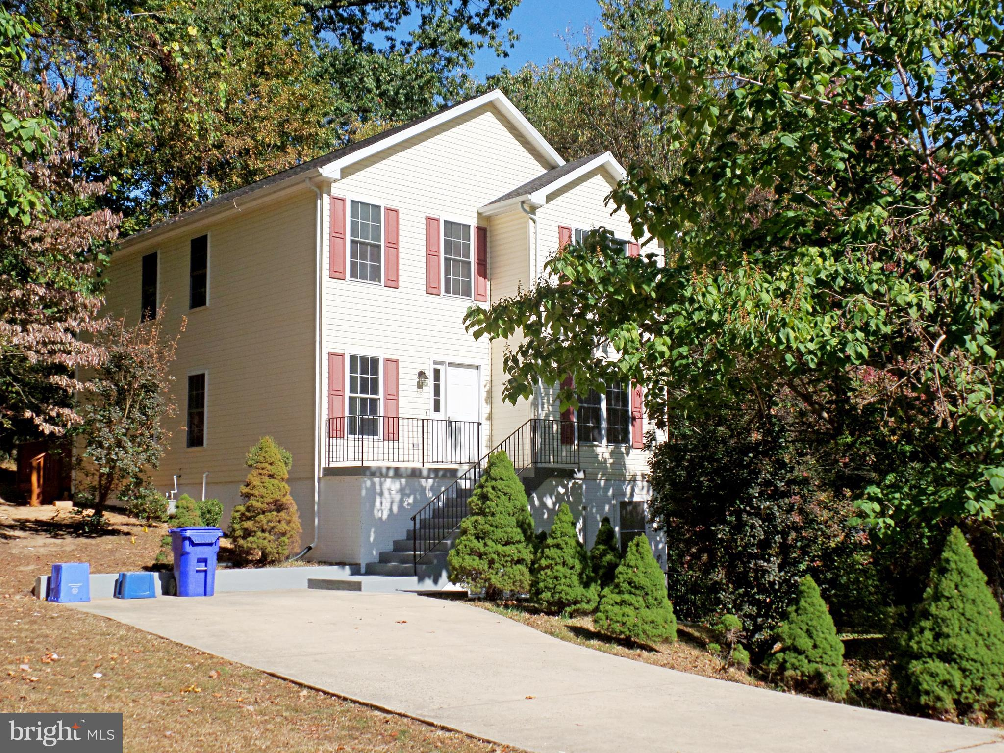 Photo for 900 Rosemere AVENUE, Silver Spring, MD 20904 (MLS # MDMC683204)