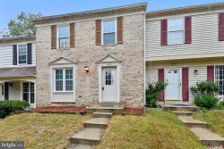 Photo of 14949 Carriage Square DRIVE, Silver Spring, MD 20906 (MLS # MDMC683228)