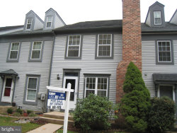 Photo of 20408 Summersong LANE, Germantown, MD 20874 (MLS # MDMC683288)