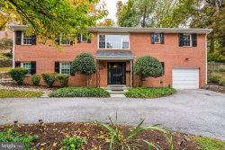 Photo of 7908 Rocton AVENUE, Chevy Chase, MD 20815 (MLS # MDMC683798)