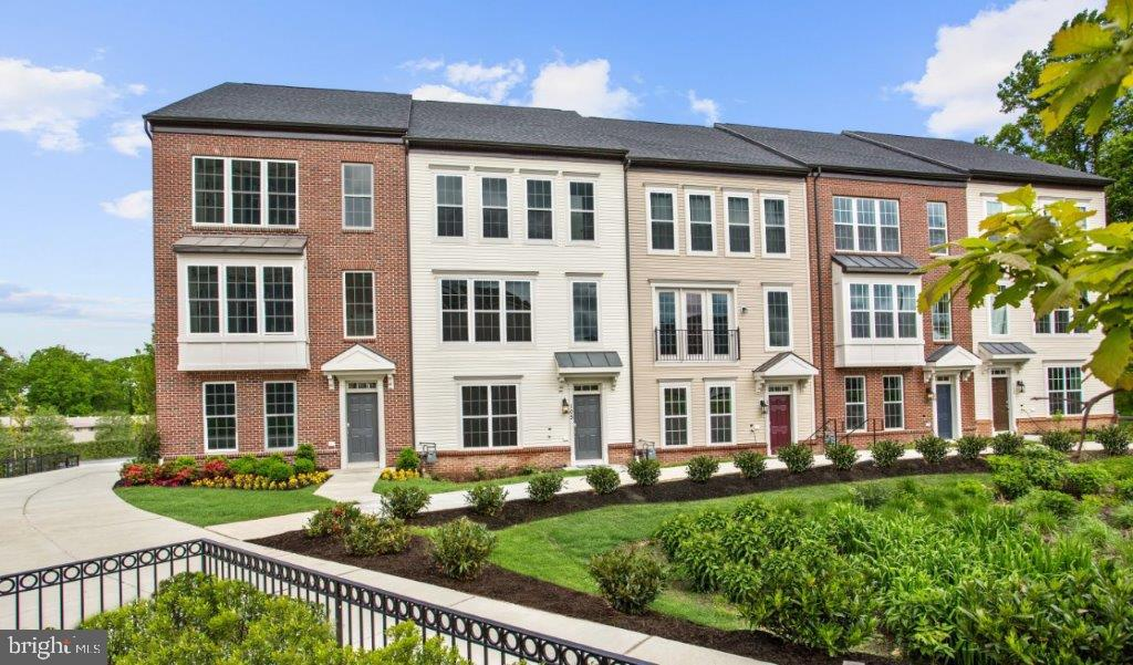 Photo for 103 Klee ALLEY, Silver Spring, MD 20906 (MLS # MDMC683804)