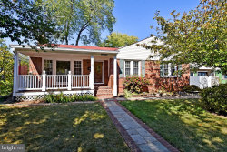 Photo of 4903 Asbury LANE, Bethesda, MD 20814 (MLS # MDMC683950)