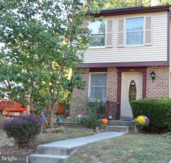 Photo of 13833 Palmer House WAY, Unit 32-233, Silver Spring, MD 20904 (MLS # MDMC683974)