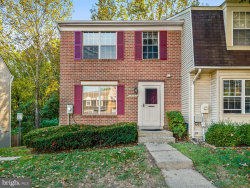 Photo of 18954 Grotto LANE, Germantown, MD 20874 (MLS # MDMC684254)
