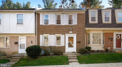 Photo of 9 County COURT, Unit 15-5, Gaithersburg, MD 20878 (MLS # MDMC686982)