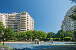 Photo of 5630 Wisconsin AVENUE, Unit 1004, Chevy Chase, MD 20815 (MLS # MDMC687840)