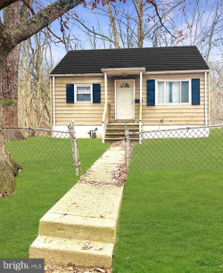 Photo of 12416 Dewey ROAD, Silver Spring, MD 20906 (MLS # MDMC688108)