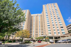 Photo of 4601 N Park AVENUE, Unit 715, Chevy Chase, MD 20815 (MLS # MDMC688650)