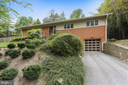 Photo of 3118 Brooklawn TERRACE, Chevy Chase, MD 20815 (MLS # MDMC689060)