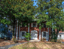 Photo of 15 E Irving STREET, Chevy Chase, MD 20815 (MLS # MDMC690664)