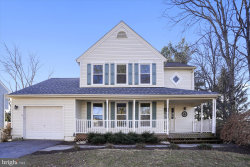 Photo of 9618 Bush Hill TERRACE, Gaithersburg, MD 20882 (MLS # MDMC691470)
