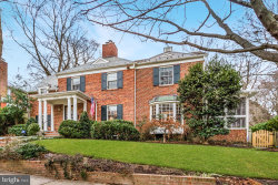 Photo of 8514 Lynwood PLACE, Chevy Chase, MD 20815 (MLS # MDMC691720)