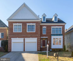 Photo of 10427 Snow Point DRIVE, Bethesda, MD 20814 (MLS # MDMC692002)