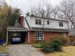 Photo of 8917 Connecticut AVENUE, Chevy Chase, MD 20815 (MLS # MDMC692992)