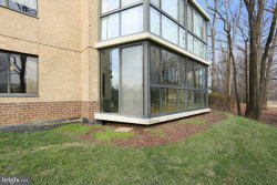 Photo of 3310 N Leisure World BOULEVARD, Unit 104, Silver Spring, MD 20906 (MLS # MDMC693320)