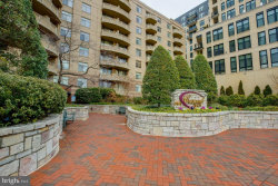 Photo of 7111 Woodmont AVENUE, Unit 415, Bethesda, MD 20815 (MLS # MDMC693458)