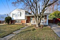 Photo of 3405 May Street, Silver Spring, MD 20906 (MLS # MDMC693614)