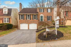 Photo of 9838 Campbell DRIVE, Kensington, MD 20895 (MLS # MDMC694486)