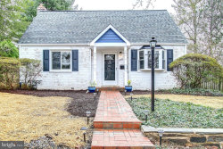 Photo of 4302 Everett STREET, Kensington, MD 20895 (MLS # MDMC694880)