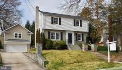Photo of 11006 Harriet LANE, Kensington, MD 20895 (MLS # MDMC696158)