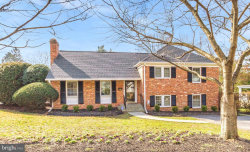 Photo of 4200 Glenridge STREET, Kensington, MD 20895 (MLS # MDMC696420)