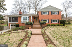 Photo of 8826 Mcgregor DRIVE, Chevy Chase, MD 20815 (MLS # MDMC699784)