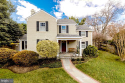 Photo of 8508 Lynwood PLACE, Chevy Chase, MD 20815 (MLS # MDMC700244)
