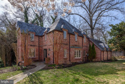Photo of 5812 Highland DRIVE, Chevy Chase, MD 20815 (MLS # MDMC701900)