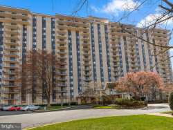 Photo of 7420 Westlake TERRACE, Unit 1302, Bethesda, MD 20817 (MLS # MDMC701904)