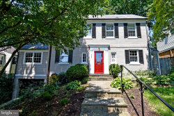 Photo of 5002 Fort Sumner DRIVE, Bethesda, MD 20816 (MLS # MDMC702330)