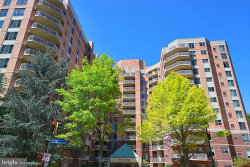 Photo of 7500 Woodmont AVENUE, Unit SL08, Bethesda, MD 20814 (MLS # MDMC702394)