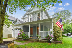 Photo of 20414 Bargene WAY, Germantown, MD 20874 (MLS # MDMC707092)