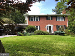 Photo of 509 Beaumont ROAD, Silver Spring, MD 20904 (MLS # MDMC707706)