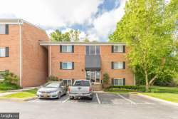 Photo of 3368 Hewitt AVENUE, Unit 102, Silver Spring, MD 20906 (MLS # MDMC707894)