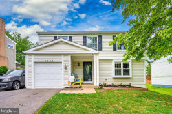 Photo of 19333 Ridgecrest DRIVE, Germantown, MD 20874 (MLS # MDMC708826)