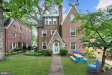 Photo of 719 Erie AVENUE, Unit 3, Takoma Park, MD 20912 (MLS # MDMC712524)